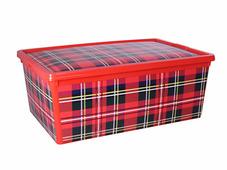 Ящик для хранения Idea Деко М2357