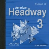 American Headway 3: Workbook