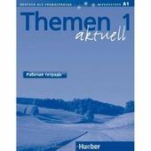 """Heiko Bock """"Themen aktuell 1 Arbeitsbuch Russisch"""""""