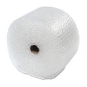 Воздушно-пузырьковая плёнка 0.6*25м. двухслойная