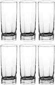 Набор стаканов Luminarc Октайм 6шт 330мл (высокие) [H9811]