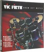 Комплект заглушек для барабанной установки Vic Firth MUTEPP3