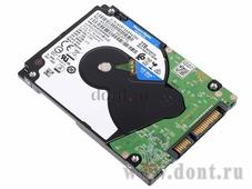 2,5 Western Digital 2TB WD20SPZX SATA 5400 2.5 128MB 7мм
