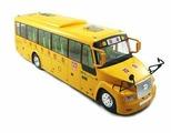 Автобус QunXing Toys 1:32