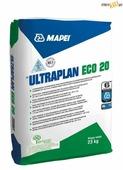 Состав MAPEI ULTRAPLAN ECO 20, для выравнивания пола, 23кг, шт