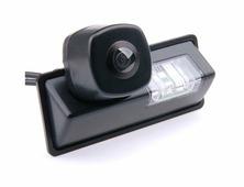 камера заднего вида Nissan Almera 2013+ HC-612