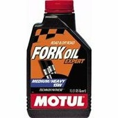 Масло вилочное Fork oil expert medium/heavy 15W, 1л