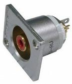 Canare RJ-RU RED разъем RCA, phono