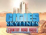 Paradox Interactive Cities: Skylines - Country Road Radio (PRDX_4232)