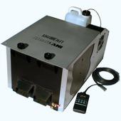 Involight LFM3000 DMX - генератор тяжелого дыма 3000 Вт, DMX-512