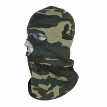 Ветрозащитная маска Сплав