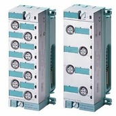 Модульные устройства Siemens Электронный модуль для ET200PRO 4 дискретных входов (8 DO) =24В, 2.0A, диагностика модуля; включая шинный модуль Siemens, 6ES71424BD000AA0