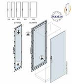 Двери шкафные Дверь передняя/задняя 2000x600мм ВхШ ABB