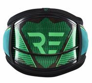 Поясная трапеция для виндсерфинга и кайтсерфинга Ride Engine Prime Shell Earth Harness