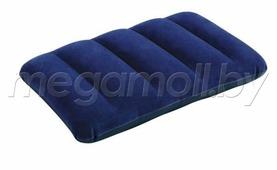 Надувная подушка Intex Downy Pillow 68672