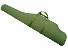 Кейс для оружия поролоновый полужесткий с оптикой L-110 (с ремнем)