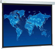 Проекционный экран CACTUS Wallscreen CS-PSW-152x203