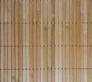 Бамбуковые обои Makao ламели 7,5мм тон 1 с нитью, шир.0,9м