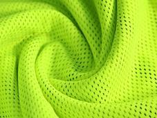 Ткань Текстэль Арена 70 Премиум Плюс, Термотрансфер, 70 г/кв.м, 150 см (Желтый Лимон) (21 пог.м)