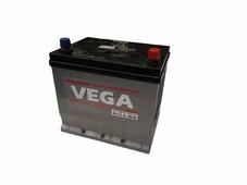 Аккумулятор для легковых автомобилей Vega High Permormance 60 A/h 510A R+