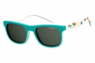 Солнцезащитные очки Polaroid Детские очки PLD 8035.S.1ED.M9