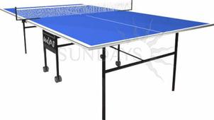 ООО «випс» Теннисный стол Wips Roller Outdoor Composite 61080