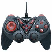 Игровые контроллеры и аксессуары Dialog GP-A13