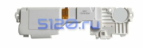 Динамик громкой связи (зуммер) для Meizu Mx5 Pro/ Pro 5