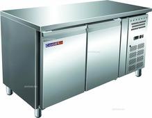 Стол холодильный Cooleq GN2100TN (внутренний агрегат)