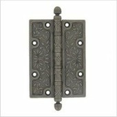 Дверная петля MARTINELLI 2307/1 FAN 125х90х4 мм