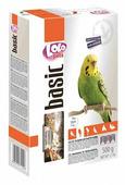Lolo Pets Basic Корм для волнистых попугаев 500 г