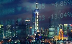 Акция ETF Китай FXCN