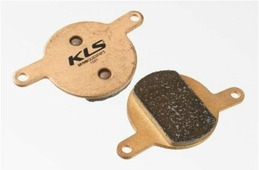 Kelly's Sintered KLS D-12S, Magura Julie (0)