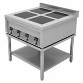 Индукционная плита Техно-ТТ ИПП-410145