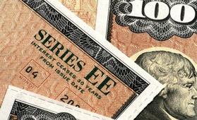 Акция ETF Казначейские векселя США FXMM