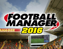 Sega Football Manager 2016 (SEGA_1300)