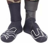 Неопреновые носки для подводной охоты Sargan Мечта Снегурочки 3 мм