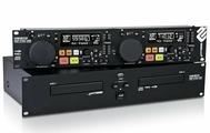 Проигрыватель CD/MP3 Reloop RMP-2760 USB (223010)