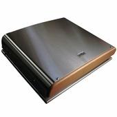 Крышка-тепловентилятор для распределения тепла Wallas 220D 12 В 0,4 А 650 - 1200 Вт
