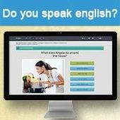 Онлайн-самоучитель английского inSpeak 1.0