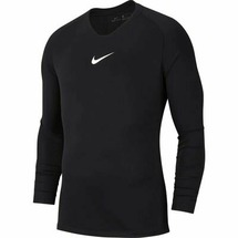 Термобелье NIKE DRY PARK FIRST LAYER LS AV2609-010 SR