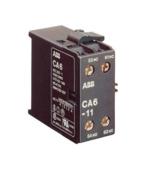 CA6-11-E Контакт боковой 1Н3+1НО для B6(7)-40-00, BC6(7)-40-00 ABB, GJL1201317R0002