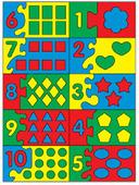 Мозаика Флексика 10 шт.