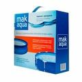Комплексный препарат для дезинфекции воды в бассейне МАК AQUA 10013