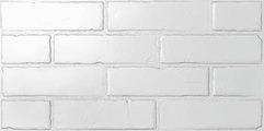 Плитка из керамогранита Керамин Манчестер 7 Керамогранит белый