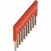Клеммные соединения Перемычка для клеммников сечением 2,5мм.кв. 10-полюсная Schneider Electric