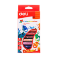Deli Пастель масляная Color Emotion 12 цв. (C20100)