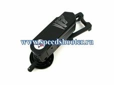 Спортивная скоростная кобура DAA MAGNETIC RACE MASTER (SIG226 X5, для правши, Чёрный)