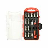 Набор инструментов Cablexpert TK-SD-10 (23 pcs)