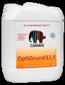 Грунт Капарол Оптигрунт, 10 л, силиконовая Optigrund E.L.F., шт.